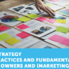 SEO Strategy for Marketing Managers, Owners, Investors or EnterpriseBusiness